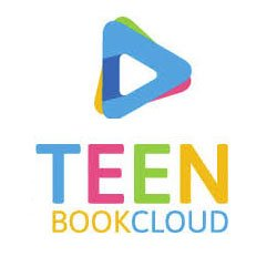 Image result for teen book cloud icon
