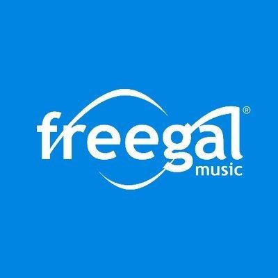 free music, freegal